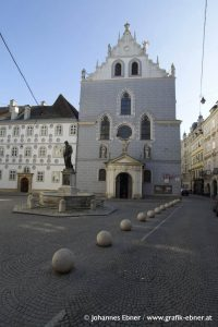 Franziskaner Kirche_Wien
